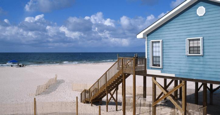 Cortinas para casas o departamentos en la costa