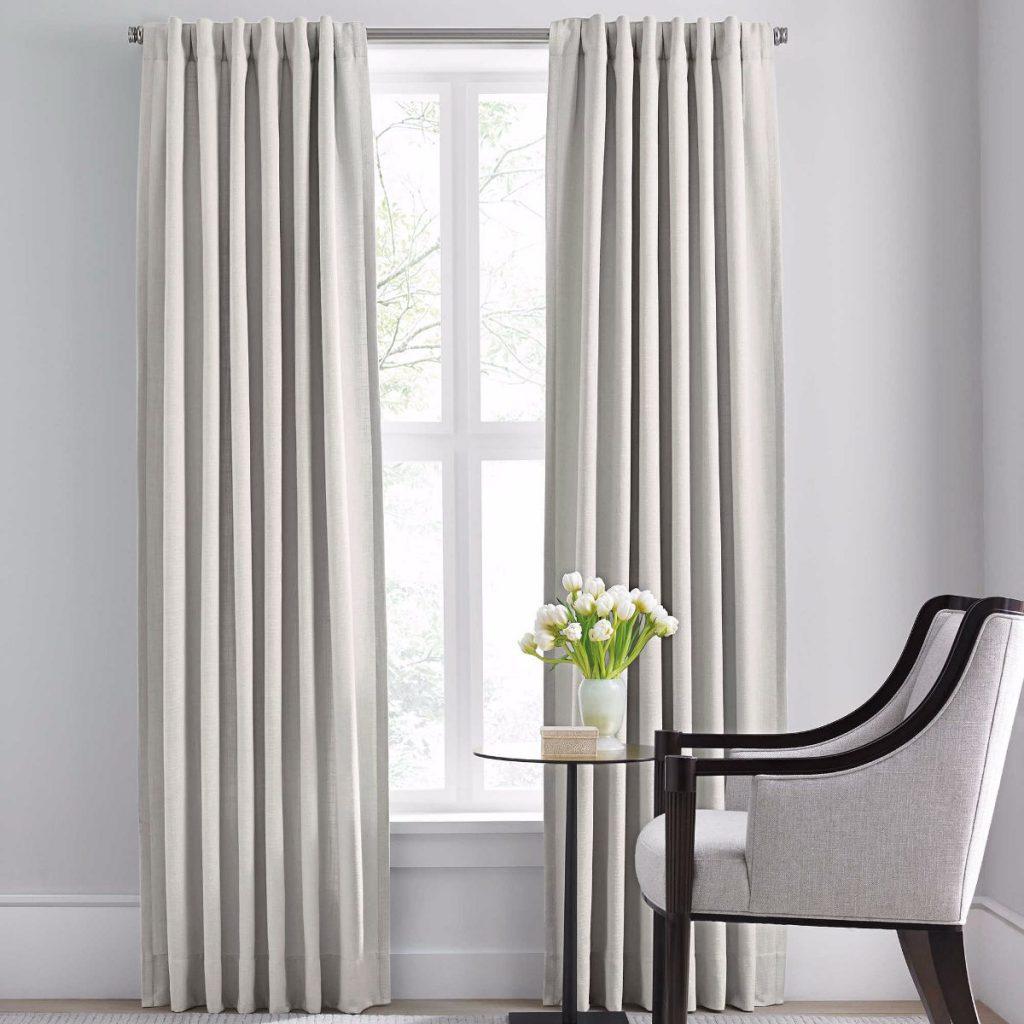 Rieles y barrales para cortinas diferencias t cnicas - Rieles para cortinas ...