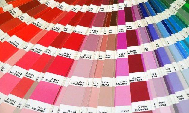 Colores y Tendencias de Interior 2019