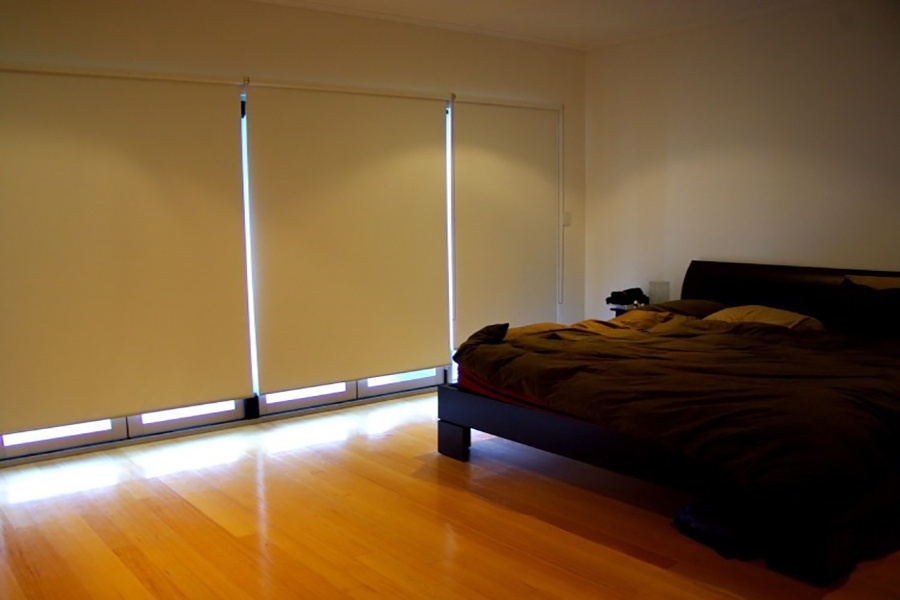 Cortinas BlackOut y Cortinas Eclipse