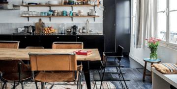 Cortinas Decoración y Cocinas