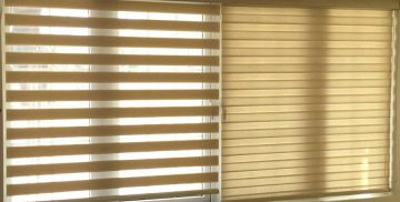 Cortinas Eclipse Cortinas Zebra