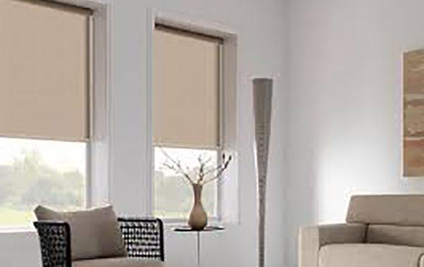 Cortinas SunScreen, Técnicas y Decorativas