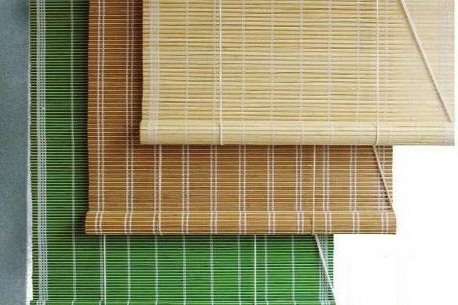 Cortinas de Bambú Tendencia de 2021