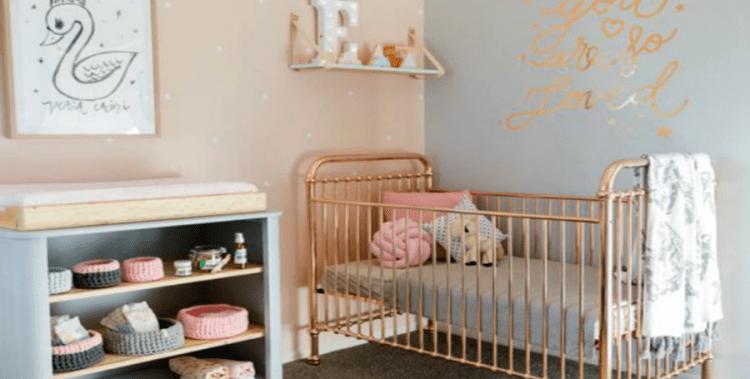 Cortinas para Habitación de Bebé