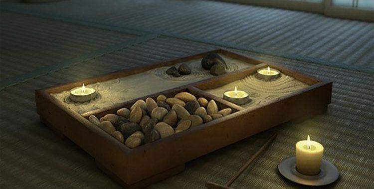 Cortinas y Decoración Zen Primera Parte