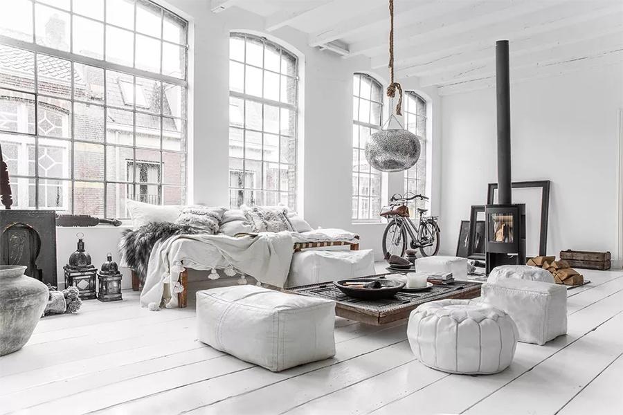 Cortinas y Decoración de Interiores