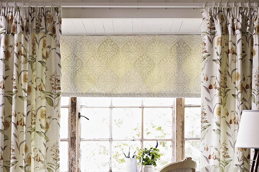 Ideas de dise o de interiores para cortinas todo cortinas for Ideas de diseno de interiores