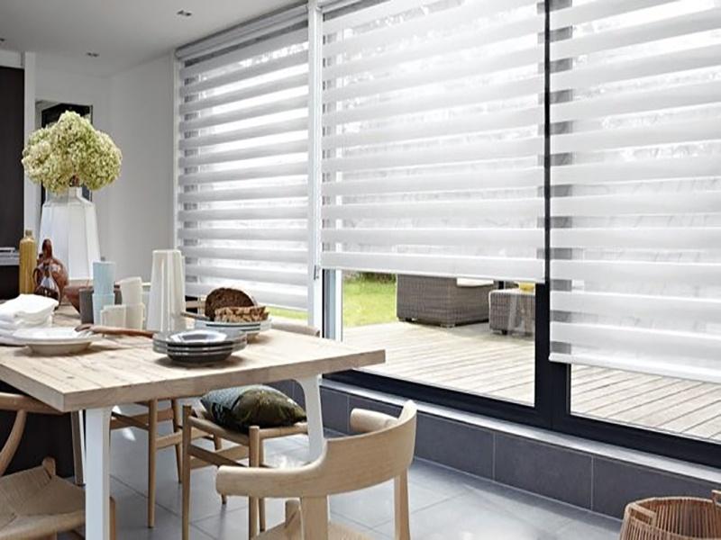 Qué persianas para tus ventanas