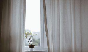 cortinas diy