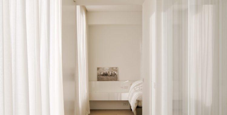 Cortinas tradicionales todo cortinas - Cortinas para pasillos ...